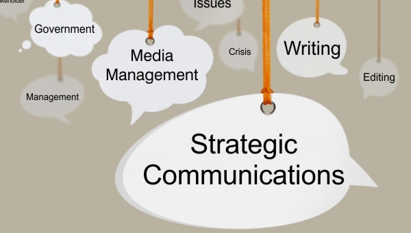CommunicationStrategy Plans